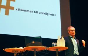 Fredrik Malmberg