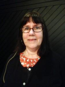 Eva Skogman
